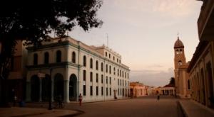 Bayamo, Ciudad de Guantanamo