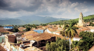 Trinidad, Ciudad de Sancti Spiritus
